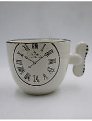 Novelty Drinkware, 200 ml BPA Free Bone China Coffee Milk Coffee Mug Travel Mugs