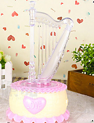 Night Light Energy Saving Color Music Box Romantic Wall Light Night Lamp Decoration Bulb For Baby Bedroom