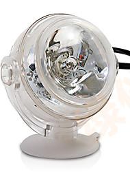 Aquarium LED Lighting Multicolored Red Energy Saving LED Lamp 1W 110-220V