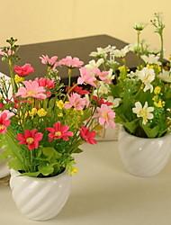 1 Филиал Пластик Искусственные Цветы 22
