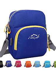 Sporttasche Gürteltasche Wasserdicht Regendicht tragbar Atmungsaktiv Tasche zum Joggen Alles HandyCamping & Wandern Klettern Legere Sport