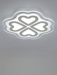 32 Unterputz ,  Zeitgenössisch Korrektur Artikel Eigenschaft for LED PVC Wohnzimmer Schlafzimmer Esszimmer Küche Studierzimmer/Büro