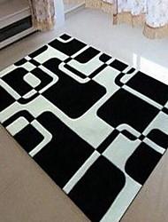 случайные полиэфирные коврики для ванны 300 * 200см