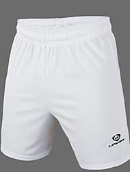 Men's Soccer Shorts Bottoms Ultraviolet Resistant Lightweight Materials Sweat-wicking Spring Summer Classic Terylene Football/SoccerGreen