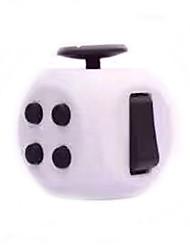 Игрушка Fidget Desk Fidget Cube Игрушки Квадратный EDC Товары для офиса За время убийства Стресс и тревога помощи Фокусная игрушка
