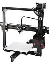 Anet A2 Aluminum Metal 3D DIY Printer - US PLUG  BLACK