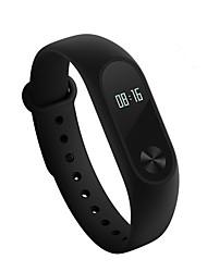 Original Xiaomi Mi Band 2 MiBand 2 OLED 0.42 Display Heart Rate Monitor IP67 Smart Bracelet For IOS Android Cell Phone