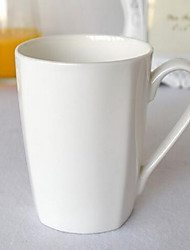 Minimalism Drinkware, 300 ml DIY Maker Ceramic Tea Juice Tea Cup