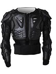 Homens Manga Comprida Moto Design Anatômico Camisa/Roupas Para Esporte Elastano PE PVC Primavera Verão Outono InvernoCiclismo/Moto
