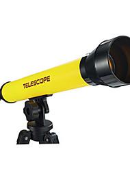 Brinquedo & Modelos de Astronomia Diversão Ao Ar Livre & Esportes Circular Amarelo