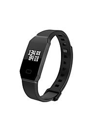 yye02 pulsera inteligente / reloj inteligente / actividad trackerlong espera / podómetros / monitor de frecuencia cardíaca / pulsera