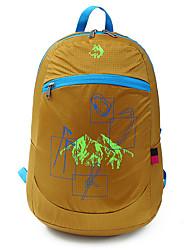 15 L Randonnée pack sac à dos Escalade Sport de détente Camping & Randonnée Course/Running Etanche Résistant à la poussière Vestimentaire