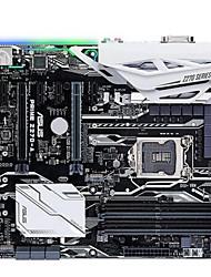 asus prime Z270-a Intel Z270 / LGA 1151