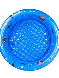 Inflável para Água/Areia Hobbies de Lazer silica Gel Verde Azul Para Meninos Para Meninas