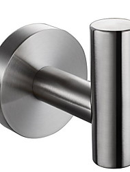 Robe Hook / ChromeStainless Steel /Contemporary