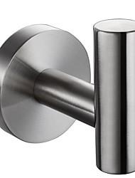 Крючок для халата / ХромНержавеющая сталь /Современный