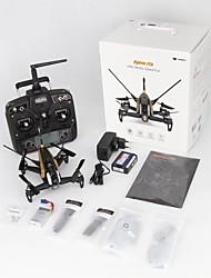 Dron Walkera Rodeo 150 6 Canales 3 Ejes Con Cámara HD Controle La Cámara Con CámaraQuadcopter RC Mando A Distancia Cámara Cable USB