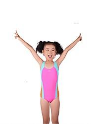 Sports Kid's 1.8mm Drysuits Waterproof Breathable Quick Dry Chinlon Terylene Diving Suit Sleeveless Swimwear-Swimming Summer Classic