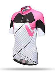 XINTOWN® Sweethearts Outfit Men's Short Sleeve Bike Breathable Quick Dry Women's Cycling Clothing Sport Cycling Jersey MTB Bike Shirt