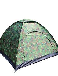 3-4 человека Световой тент Один экземляр Семейные палатки Однокомнатная Палатка 1000-1500 мм ПолиэстерВодонепроницаемый