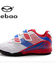 Soccer Shoes Hiking Shoes Kid's Unisex Anti-Slip Anti-Shake/Damping Wearproof Ultra Light (UL) Outdoor Practise Rubber Soccer/Football