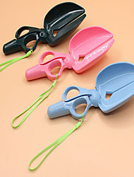 Pet Scissors Barrel Clamp Device Will Cut The Dog Feces Shovel Clean Essential Dog