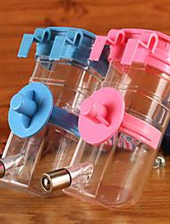 Dog Water Dispenser Pet Water Dispenser Dog Water Bottle PET Hanging Dog Kettle Cat Drinking Machine Pet Supplies