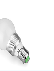 3W Intelligent Dimming Color Bulb LED Energy Saving Lamp E27 Screw Mouth
