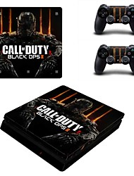 B-Skin Aufkleber Für PS4 Schlank Neuheit
