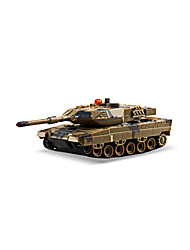 Tank RC Car Ready-To-Go Remote Control Car USB Cable User Manual