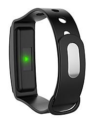 yytw23 / tlw23 pulsera inteligente / reloj inteligente / actividad trackerlong espera / podómetros / monitor de frecuencia cardíaca /