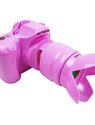 Игрушечные камеры Образование и изучение Форма камеры Пластик Оранжевый 5-7 лет 8-13 лет
