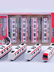 Brinquedos Modelo e Blocos de Construção Cauda Metal Plástico Natal Aniversário Dia da Criança