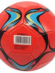 Soccers(Vermelho,PVC)