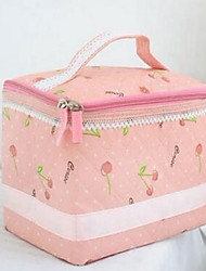 Storage Boxes Storage Baskets Makeups Storage Textile Multifunctional Cosmetic Bag Waterproof
