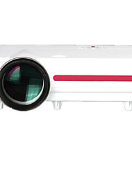 X1700 projector LED WXGA HD casa (1280x800)
