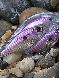 2 pçs Isco Duro Cores Aleatórias 17 g Onça mm polegada,Plástico Pesca Geral
