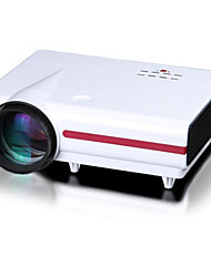 x1900 conduit hd projecteur wxga intelligente (1280x800)