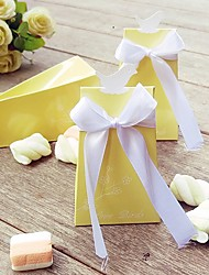 12pcs Love Bird Wedding Favor Box With Ribbon 6.5 x 5 x 12cm Beter Gifts® Party Decoration