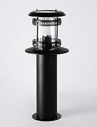 Stainless Steel Insert Lawn Lamp