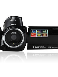 Ordro DV-107 Digital Video Camera  2.7 Inch LCD Screen 16MP Image Resolution