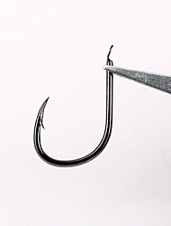 2 Curved Point General Fishing