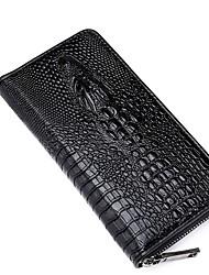 ufficio casuale formale&carriera-wallet-PU-men
