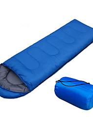 Sleeping Bag Mummy Bag Single 5-20 Polyester 180X75 Hiking Camping Traveling Hunting Outdoor Keep Warm Ultra Light(UL)