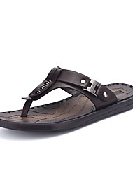 New Men Sandals Summer Flip-flops Leisure Fashion Men's Casual Beach Flip Flops