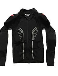 куртка мотоцикла одежды мотокросс гонки по бездорожью куртка броневая защита дышащий ветрозащитный двигателя куртки для мужчин