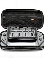 Нет Сумки, чехлы и накладки Для Nintendo Переключатель
