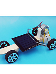 Toys For Boys Discovery Toys Solar Powered Toys Car Metal Plastic White