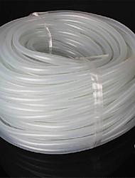 Aquários Tubos Atóxico & Sem Sabor Plástico