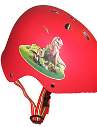 KY-B003 Sports Kid's Unisex Bike Helmet 11 Vents Cycling Cycling Mountain Cycling Road Cycling Recreational Cycling Hiking Climbing EPS ABSWhite